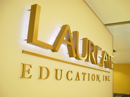 Image result for Laureate Education